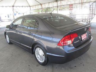 2007 Honda Civic Gardena, California 1