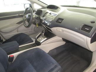 2007 Honda Civic Gardena, California 8