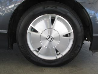 2007 Honda Civic Gardena, California 14