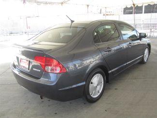 2007 Honda Civic Gardena, California 2