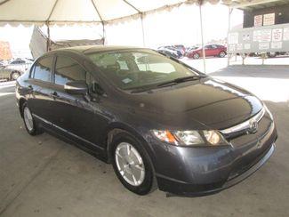 2007 Honda Civic Gardena, California 3