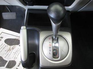 2007 Honda Civic Gardena, California 7