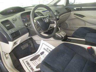2007 Honda Civic Gardena, California 4