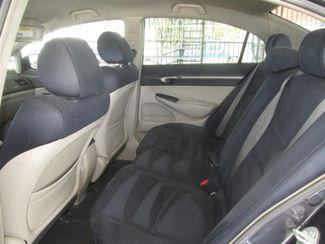 2007 Honda Civic Gardena, California 10