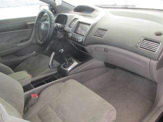 2007 Honda Civic LX Gardena, California 8