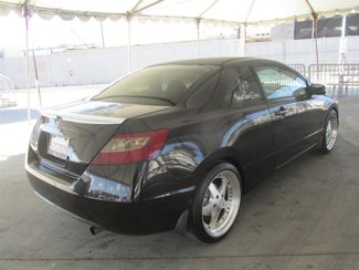 2007 Honda Civic LX Gardena, California 2