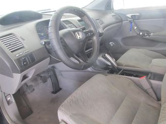 2007 Honda Civic LX Gardena, California 4