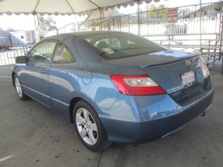2007 Honda Civic EX Gardena, California 1