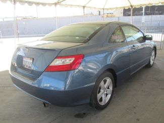 2007 Honda Civic EX Gardena, California 2