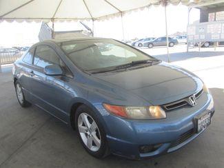 2007 Honda Civic EX Gardena, California 3