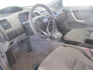 2007 Honda Civic EX Gardena, California 4