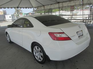 2007 Honda Civic LX Gardena, California 1