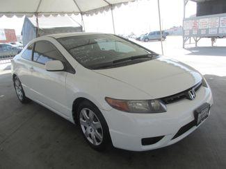 2007 Honda Civic LX Gardena, California 3