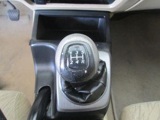 2007 Honda Civic LX Gardena, California 7