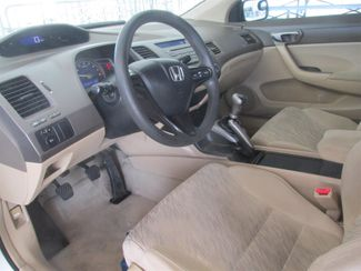 2007 Honda Civic LX Gardena, California 4