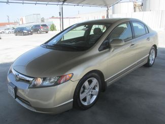 2007 Honda Civic EX Gardena, California