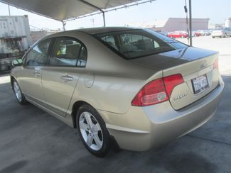 2007 Honda Civic EX Gardena, California 1