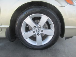 2007 Honda Civic EX Gardena, California 14