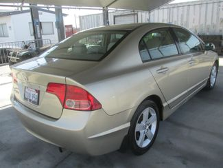 2007 Honda Civic EX Gardena, California 2