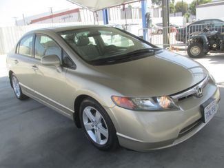 2007 Honda Civic EX Gardena, California 3