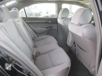 2007 Honda Civic EX Gardena, California 12