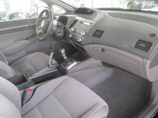2007 Honda Civic EX Gardena, California 8
