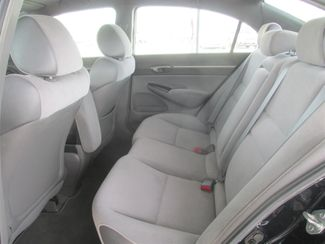 2007 Honda Civic EX Gardena, California 10