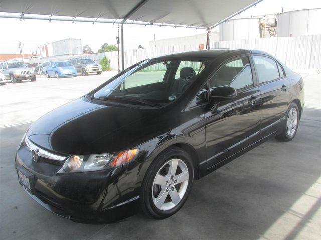 2007 Honda Civic EX Gardena, California