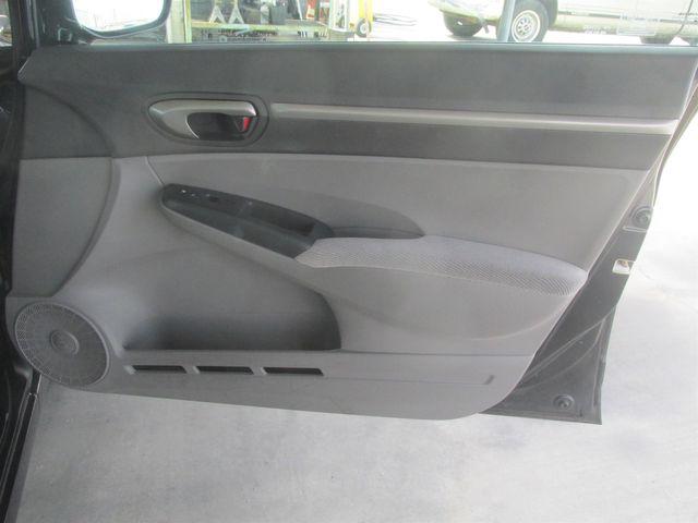 2007 Honda Civic EX Gardena, California 13