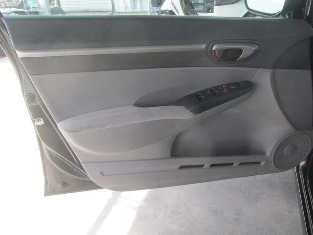 2007 Honda Civic EX Gardena, California 9
