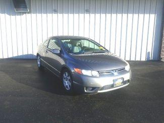 2007 Honda Civic LX in Harrisonburg, VA 22802