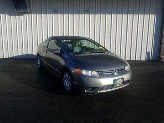 2007 Honda Civic LX in Harrisonburg, VA 22801