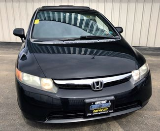 2007 Honda Civic EX in Harrisonburg, VA 22802
