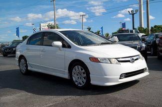 2007 Honda Civic LX Hialeah, Florida 2