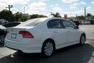 2007 Honda Civic LX Hialeah, Florida 3
