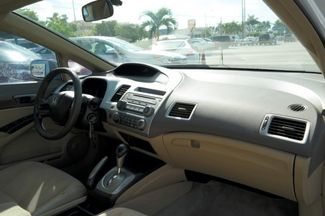 2007 Honda Civic LX Hialeah, Florida 33