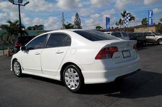 2007 Honda Civic LX Hialeah, Florida 5