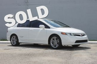 2007 Honda Civic Si Hollywood, Florida