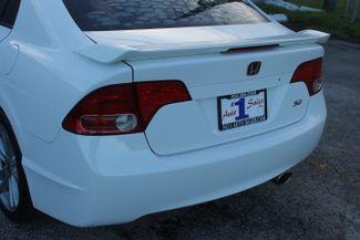 2007 Honda Civic  Si Hollywood, Florida 43