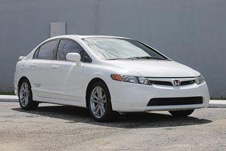 2007 Honda Civic  Si Hollywood, Florida 1