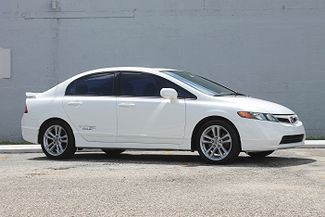 2007 Honda Civic  Si Hollywood, Florida 13