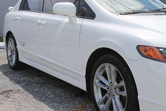 2007 Honda Civic  Si Hollywood, Florida 2