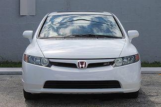 2007 Honda Civic  Si Hollywood, Florida 12