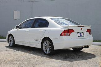 2007 Honda Civic  Si Hollywood, Florida 7