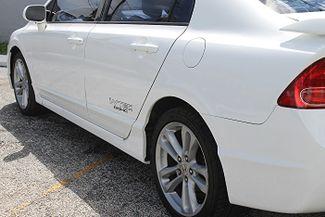 2007 Honda Civic  Si Hollywood, Florida 8