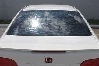 2007 Honda Civic  Si Hollywood, Florida 36