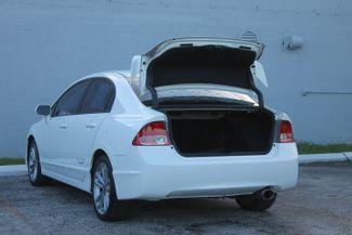 2007 Honda Civic  Si Hollywood, Florida 49