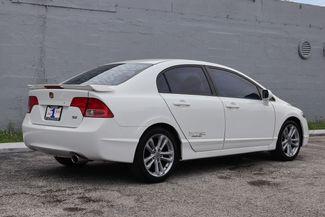 2007 Honda Civic  Si Hollywood, Florida 5