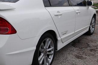 2007 Honda Civic  Si Hollywood, Florida 4