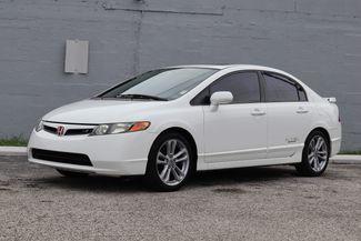2007 Honda Civic  Si Hollywood, Florida 10